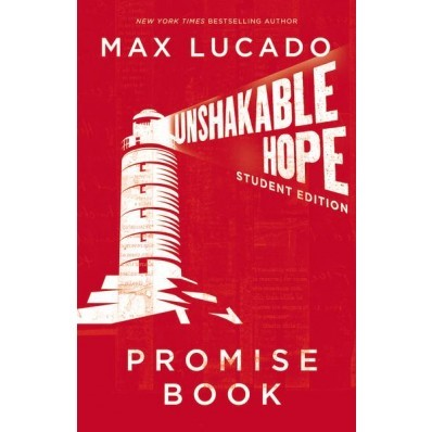 Unshakeable Hope Promise Book (Paperback)