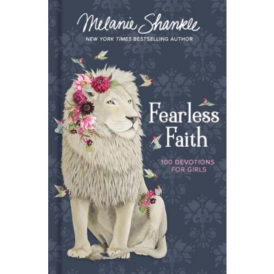 Fearless Faith (Hard Cover)