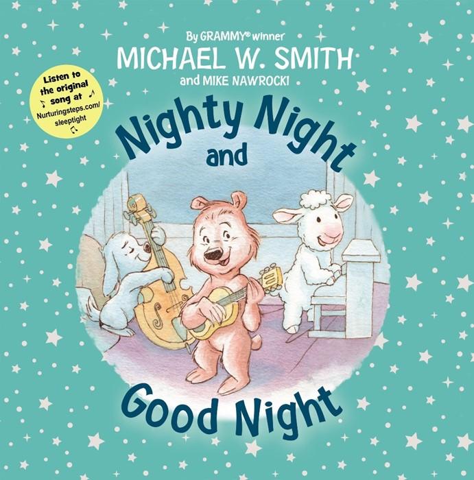 Nighty Night And Good Night (Hard Cover)