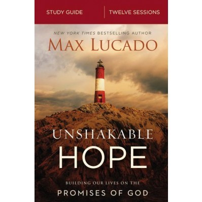 Unshakeable Hope Study Guide (Paperback)