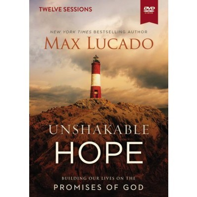 Unshakeable Hope Video Study