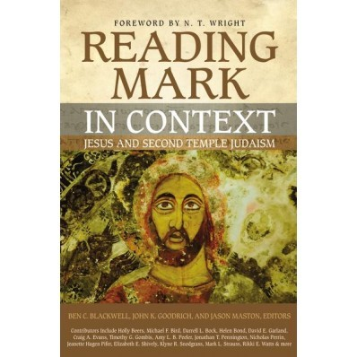 Reading Mark In Context (Paperback)