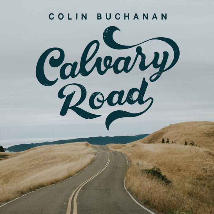 Calvary Road CD (CD-Audio)