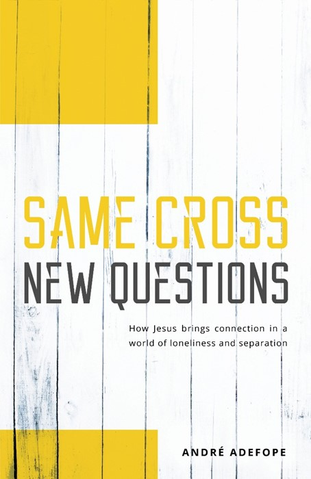 Same Cross New Questions (Paper Back)