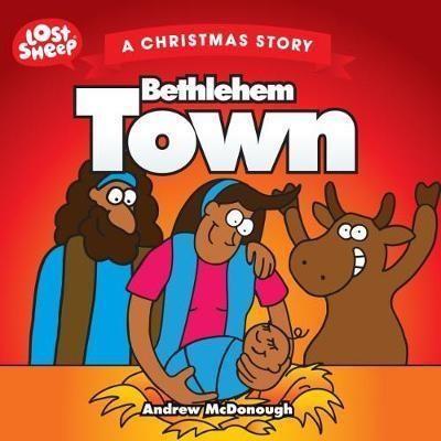 Bethlehem Town (Paperback)