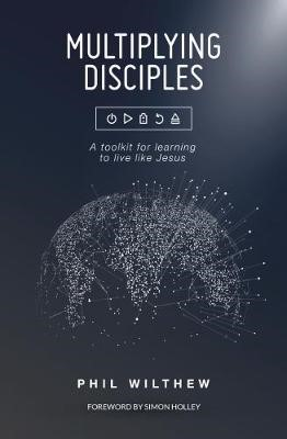 Multiplying Disciples (Hard Cover)