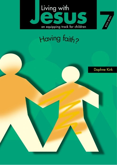 Living With Jesus Book 7 (Paperback)