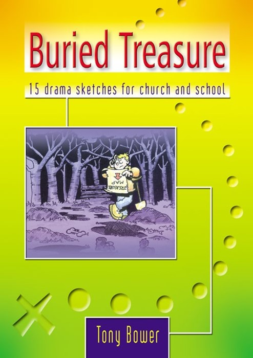 Buried Treasure (Paperback)