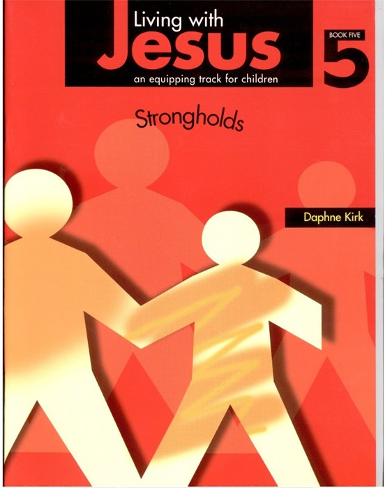 Living With Jesus Book 5 (Paperback)