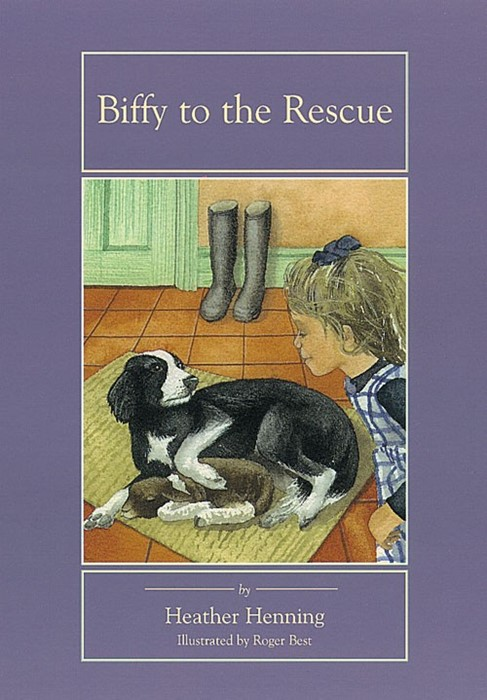 Biffy To The Rescue (Paperback)