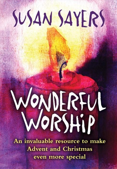 Wonderful Worship (Paperback)