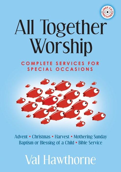 All Together Worship (Paperback)