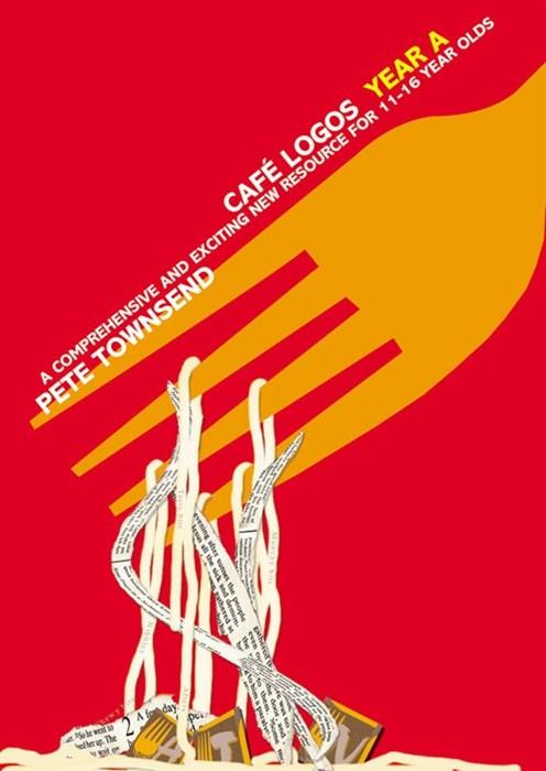 Cafe Logos Year A (Paperback)