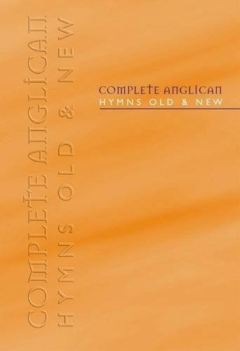 Complete Anglican Melody (Hard Cover)