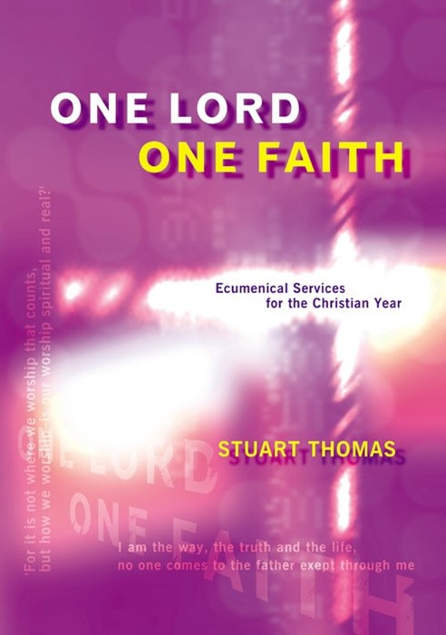 One Lord, One Faith (Paperback)