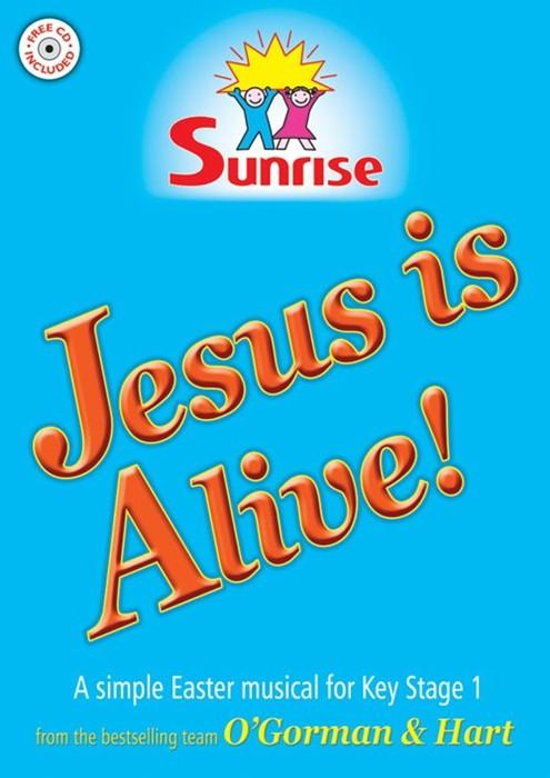 Jesus Is Alive! (Paperback)