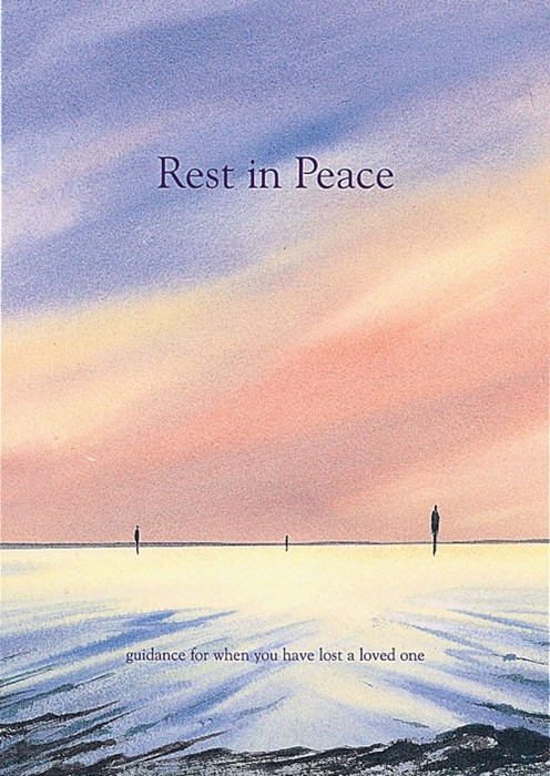 Rest In Peace (Paperback)