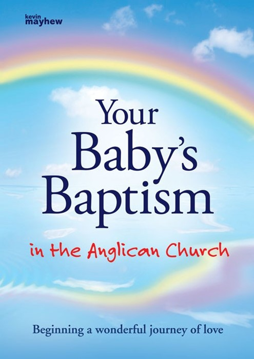 Your Baby'S Baptism (Anglican) (Paperback)