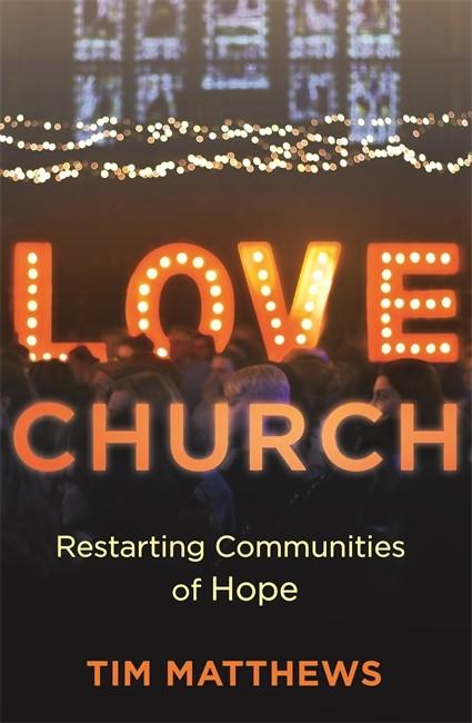 Love Church (Paperback)