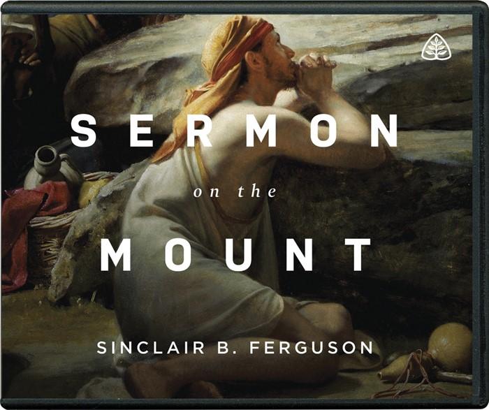 Sermon on the Mount Audio Book (CD-Audio)
