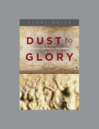 Dust to Glory (Spiral Bound)