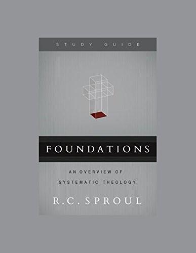 Foundations (Spiral Bound)
