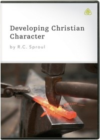Developing Christian Character (Spiral Bound)