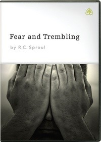 Fear and Trembling (Spiral Bound)