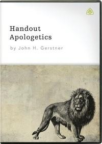 Handout Apologetics (Spiral Bound)