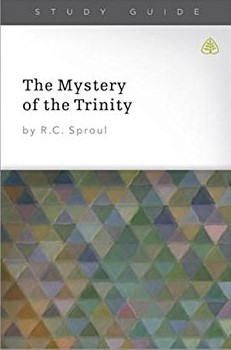 The Mystery of the Trinity (Spiral Bound)