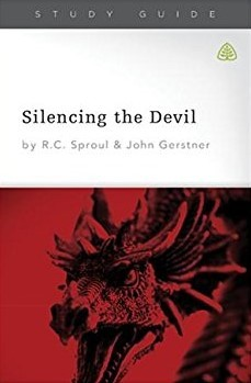 Silencing the Devil (Spiral Bound)