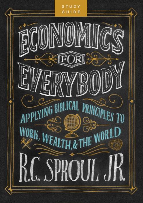 Economics for Everybody (Spiral Bound)