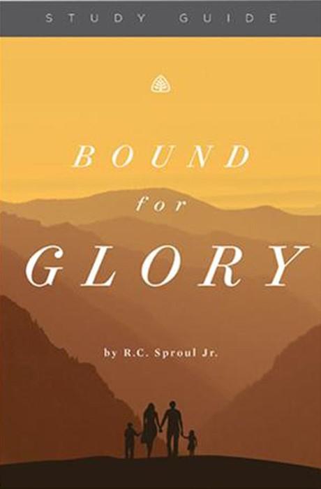 Bound for Glory (Spiral Bound)