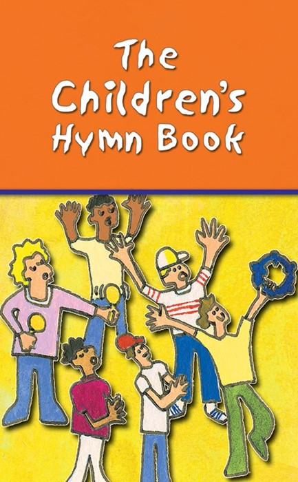 The Children's Hymn Book Words (Paperback)