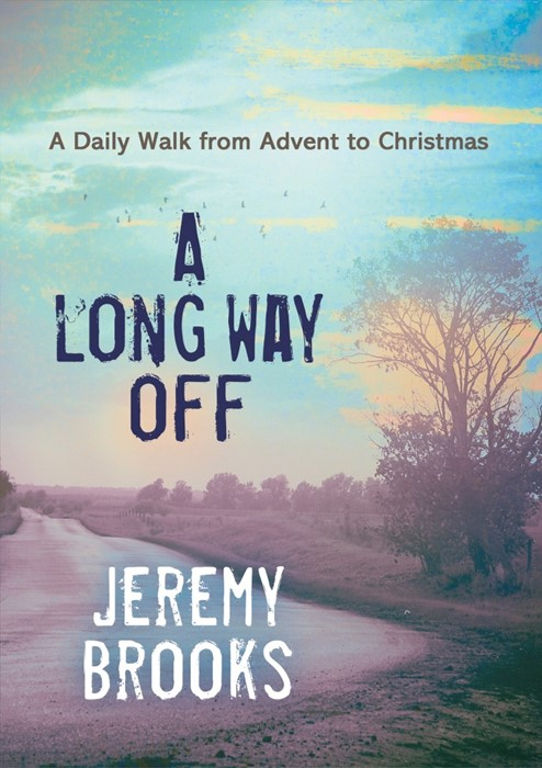 Long Way Off, A (Paperback)