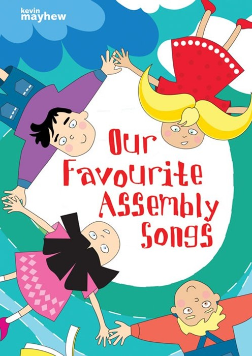 Our Favourite Assembly Songs (Paperback)