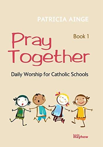 Pray Together 2 Book Set (Paperback)
