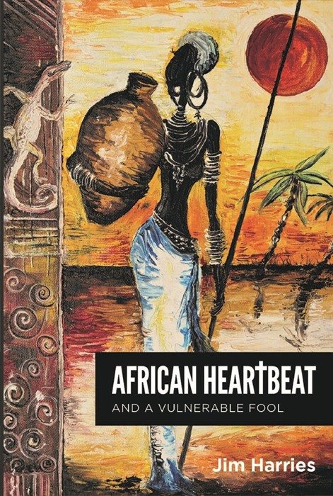 African Heartbeat (Paperback)