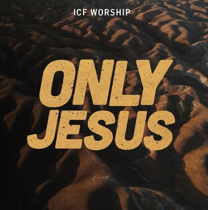 Only Jesus CD (CD-Audio)