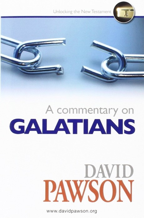 Commentary On Galatians, A (Paper Back)