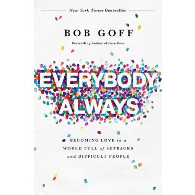 Everybody, Always (Paperback)
