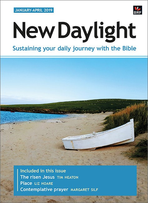 New Daylight Deluxe edition January - April 2019 (Paperback)