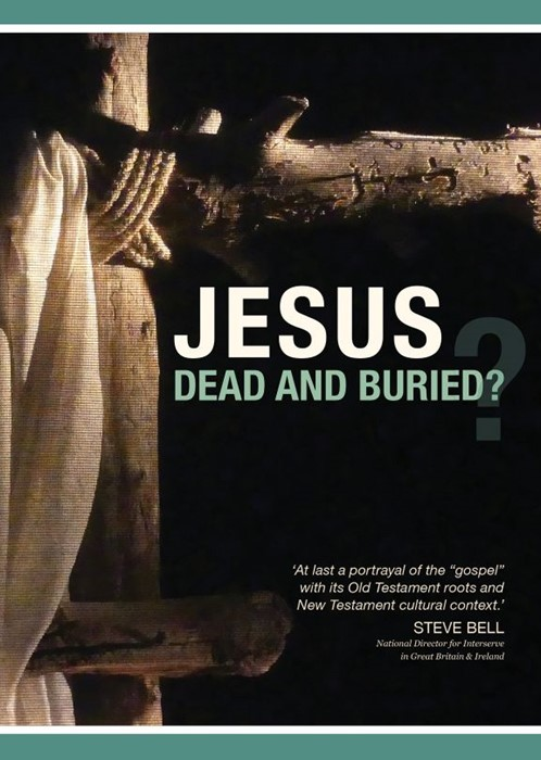 Jesus Dead And Buried? DVD (DVD)