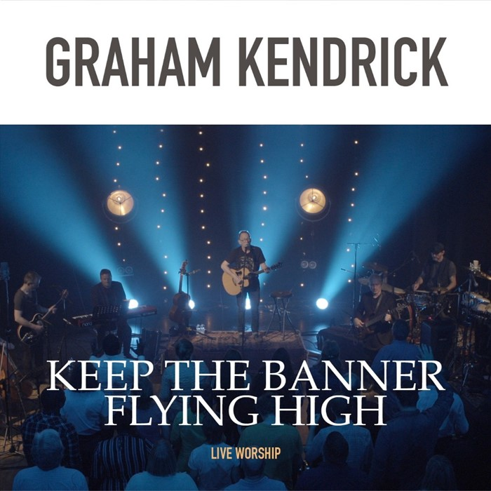 Keep The Banner Flying High CD (CD-Audio)