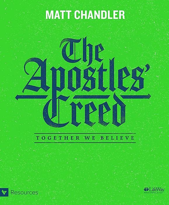 The Apostles' Creed DVD Set (DVD)