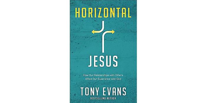Horizontal Jesus DVD Set (DVD)