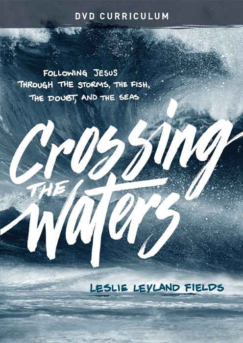 Crossing the Waters DVD Curriculum (DVD)