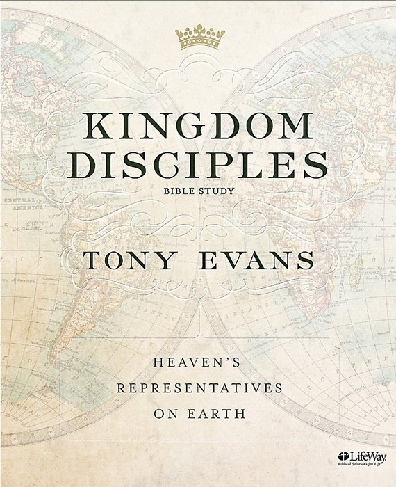 Kingdom Disciples DVD Set (DVD)