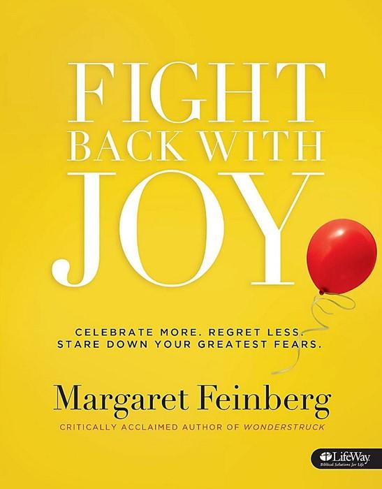 Fight Back With Joy DVD Set (DVD)