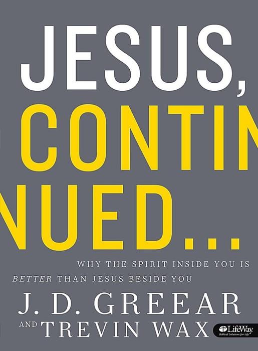 Jesus Continued DVD Set (DVD)